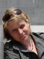 Tanja Petry, editor, Berlin