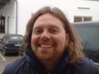 Christof Bojanowski, production driver, set manager / 3rd AD, München