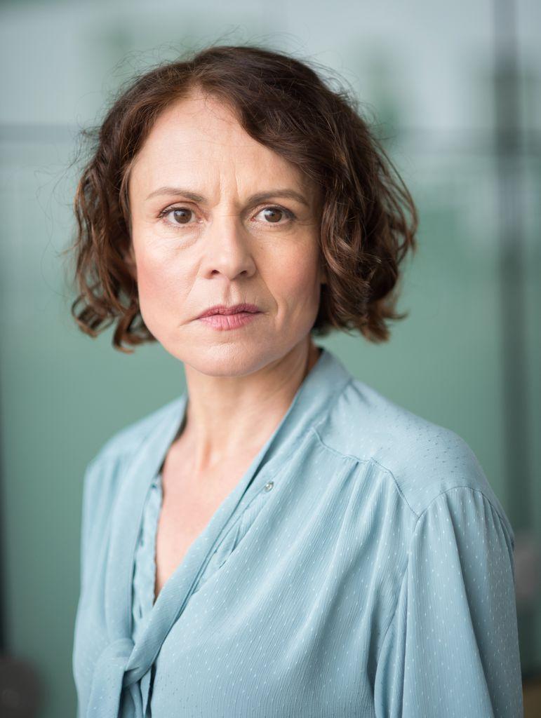 Regine Schroeder, Schauspielerin, Köln | Crew United