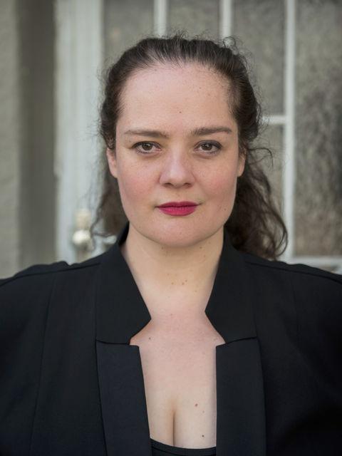Katrin Filzen Schauspielerin Munchen Crew United
