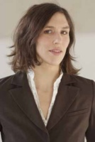 Maria Anne Müller, actor, Berlin