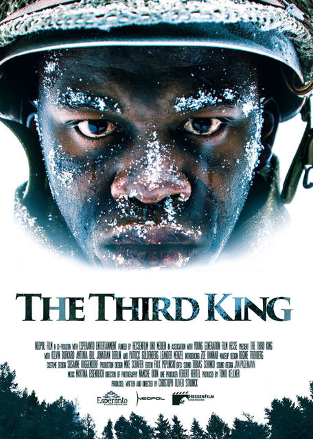 The Third King | © Esperanto Entertainment | Amos Zielinski | Leon Frind